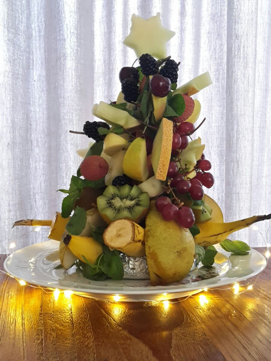Fruittoren